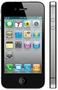 Apple-iphone-4s-Black-16gb
