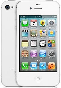 Apple-iphone-4s-White-16gb