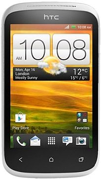 HTC-Desire-C-Polar-White