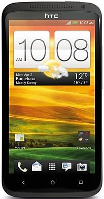 HTC-One-X-Black
