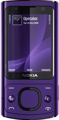 Nokia-6700-Slide-purple