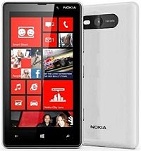 Nokia Lumia 620 White Mobile Phone Handset