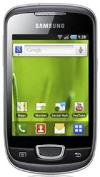 Samsung-Galaxy-Mini-Green