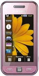Samsung-Tocco-Lite-S5230-Pink