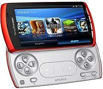 Sony-Ericsson-Xperia-Play-Red