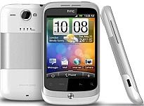 htc-wildfire-white