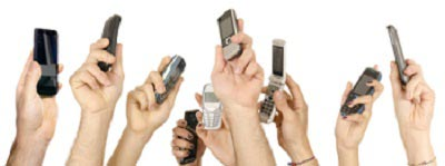 A mobile phone for every occasion