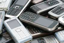 Recycle your mobile unused mobile phone